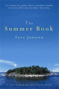 Review: The Summer Book, by Tove Jansson