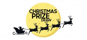 Read more about the article Christmas Prize Draw