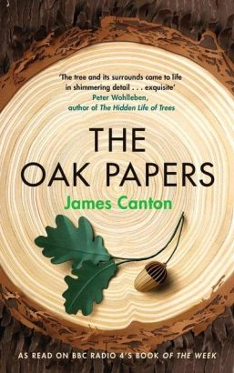 Review: The Oak Papers, by James Canton