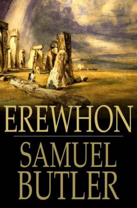 Review: Erewhon, by Samuel Butler