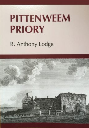 Review: Pittenweem Priory (Anthony Lodge)