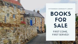 Books for Sale – April 2021