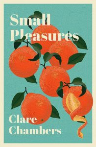 Review: Small Pleasures, by Clare Chambers