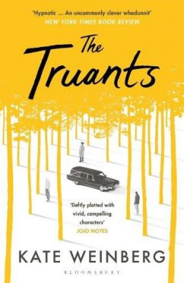 Review: The Truants, by Kate Weinberg