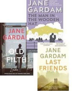 Review: The Old Filth trilogy by Jane Gardam