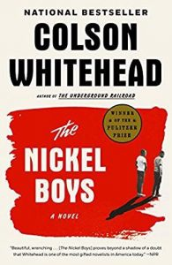 Read more about the article Review: The Nickel Boys, by Colson Whitehead