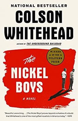 Review: The Nickel Boys, by Colson Whitehead