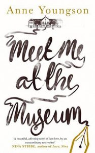 Read more about the article Review: Meet Me at the Museum by Anne Youngson