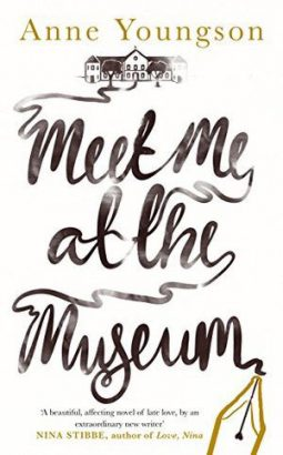 Review: Meet Me at the Museum by Anne Youngson