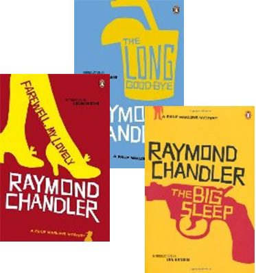 Read more about the article Review: The novels of Raymond Chandler