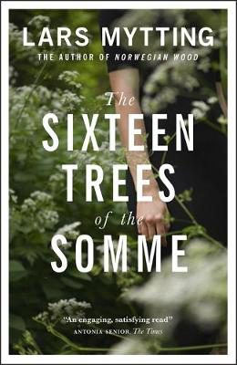 Read more about the article Review: The Sixteen Trees of the Sommeby Lars Mytting